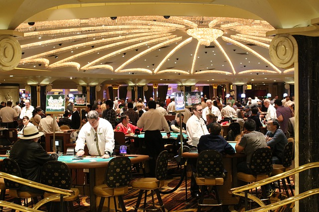 Gambling Casino Bonus ohne Einzahlung
